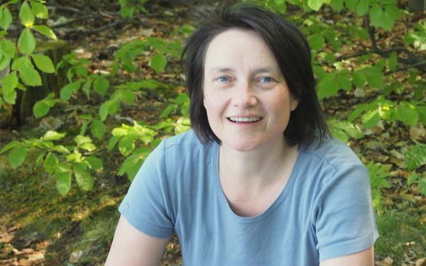 Körpertherapeutin Tanja Onken