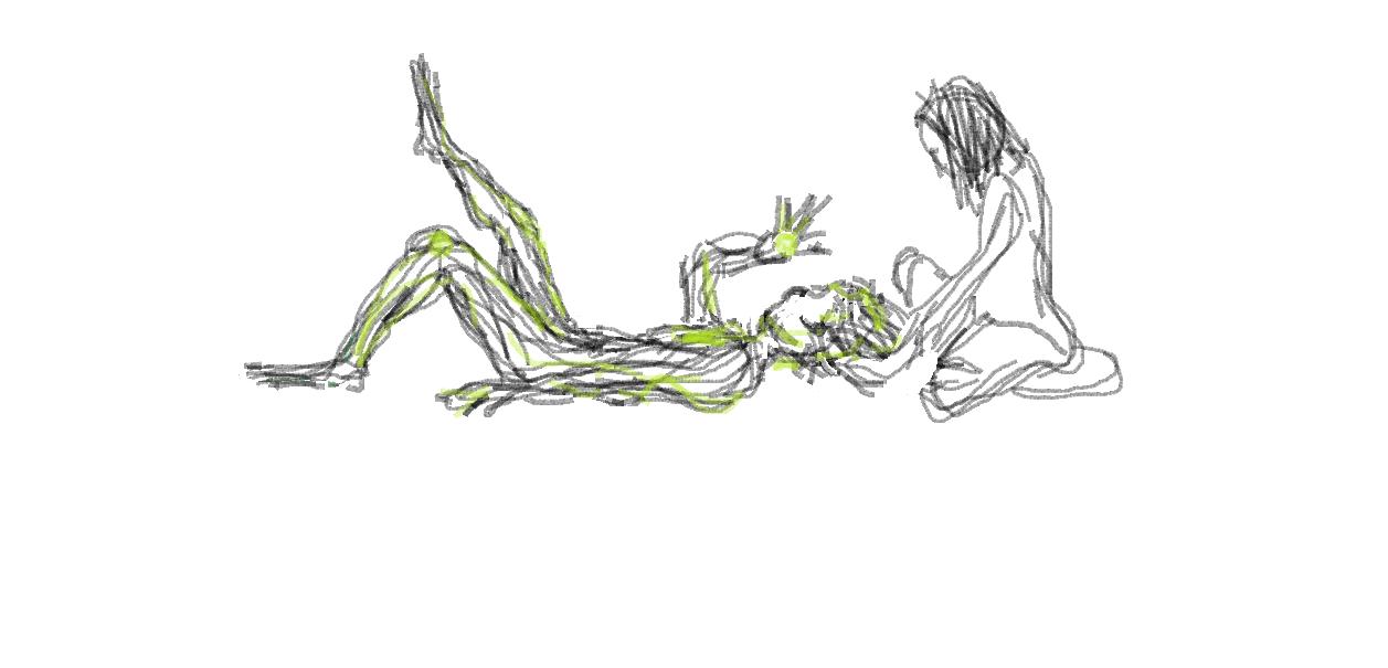 Skan-Sitzung Körpertherapie - Vegetotherapie